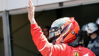 F1: pole position o Ράικονεν στο Μονακό, καταστροφή για Χάμιλτον (vid)