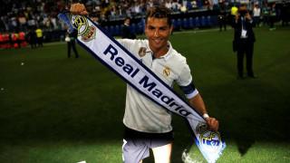 Ο Ρονάλντο βρίσκεται ξανά στην κορυφή της λίστας του Forbes ως ο πιο καλοπληρωμένος ποδοσφαιριστής