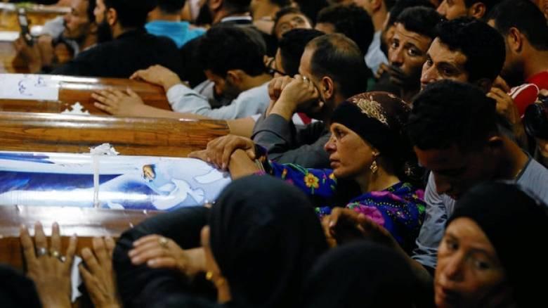 Οι τζιχαντιστές που αιματοκύλησαν την Αίγυπτο είχαν εκπαιδευτεί στη Λιβύη