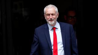 Μ.Βρετανία: Οι Εργατικοί έχουν μειώσει σημαντικά την διαφορά από το κόμμα της Μέι