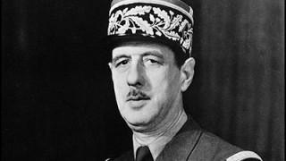 Γαλλία: Βεβηλώθηκε ο τάφος του στρατηγού Σαρλ Ντε Γκολ