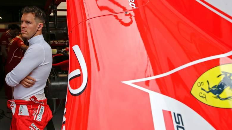 F1: Θρίαμβος Φέτελ και Ferrari στο Grand Prix του Μονακό (vid)