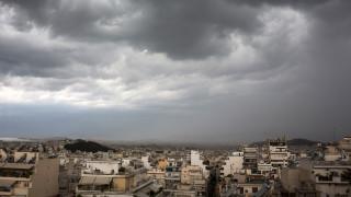 Καιρός: Σε ποιές περιοχές θα βρέξει τη Δευτέρα