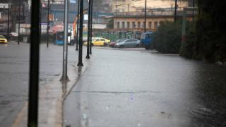 Άστατος ο καιρός - Σε ποιές περιοχές θα βρέξει