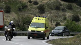 Χανιά: Νεκρή εντοπίστηκε γυναίκα που έπεσε σε γκρεμό