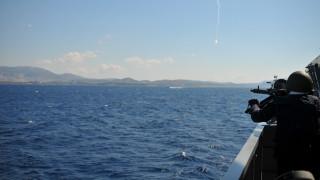 Τη Δευτέρα ξεκινάει η μεγάλη άσκηση του Πολεμικού Ναυτικού στο Αιγαίο (vid)
