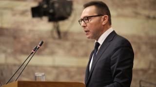 Γ. Στουρνάρας: Οι εταίροι μας και το Eurogroup πρέπει να αναλάβουν τις ευθύνες τους