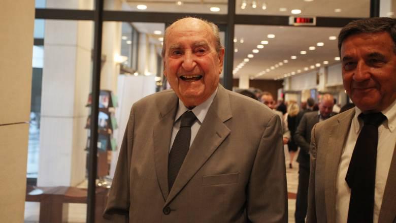 Κωνσταντίνος Μητσοτάκης: Ένας σπουδαίος έφυγε, λέει ο Άδωνις Γεωργιάδης