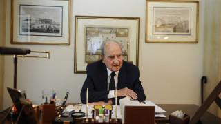 Κωνσταντίνος Μητσοτάκης: «Από το ''δις εις θάνατον'' μέχρι χθες ήταν χρήσιμος για τη χώρα»