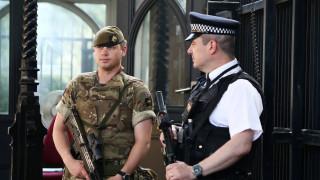 Υπό έρευνα οι προειδοποιήσεις που είχαν οι βρετανικές Αρχές για τον Σαλμάν Αμπεντί