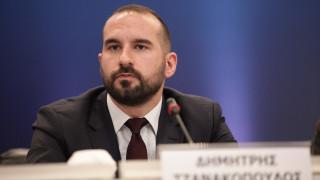 Τζανακόπουλος: Θέλουμε καθαρή λύση στο Eurogroup της 15ης Ιουνίου