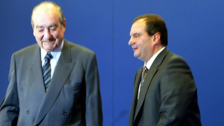 Ο Κώστας Καραμανλής για τον Κωνσταντίνο Μητσοτάκη: Θα τιμούμε τη μνήμη του