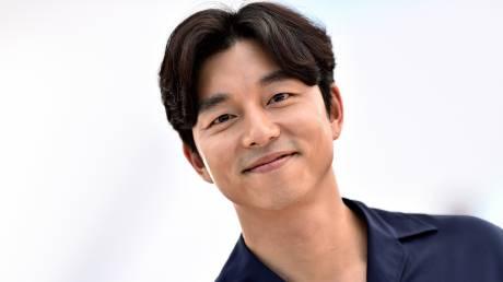 Γκονγκ Γιου: Το νέο αστέρι της Νότιας Κορέας