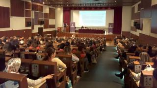 Ημερίδα Υγείας για τα μέτρα πρόληψης και ελέγχου λοιμώξεων από το New York College