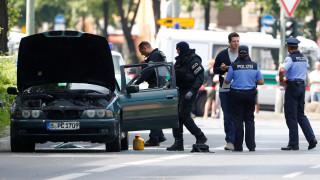 Βερολίνο: Λάθος συναγερμός για παγιδευμένο όχημα κινητοποίησε την αστυνομία (pics&vids)