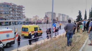 Νεαρός άρπαξε το όπλο αστυνομικού στη Θεσσαλονίκη και άρχισε να πυροβολεί (pics)