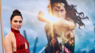 Wonder Woman: Μετά τις αντιδράσεις ακόμη περισσότερες προβολές μόνο για γυναίκες