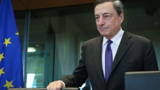 Ντράγκι: Λυπάμαι που το Eurogroup δεν καθόρισε τα μέτρα για το χρέος