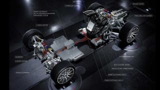 To Mercedes AMG Project One θα είναι μια Φόρμουλα 1 για δημόσιους δρόμους