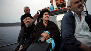 Oδοιπορικό στη Θύμαινα, το νησί στο έλεος του Θεού και (των λίγων) ανθρώπων
