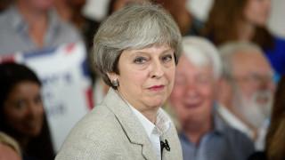 Η Τερέζα Μέι ανακοίνωσε την επίσημη ημερομηνία έναρξης των διαπραγματεύσεων του Brexit