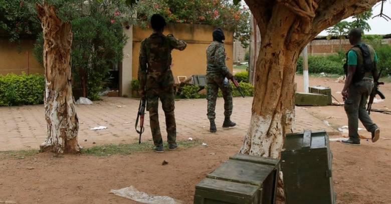 Αστυνομικοί κατά λάθος σκότωσαν πέντε νεκροθάφτες