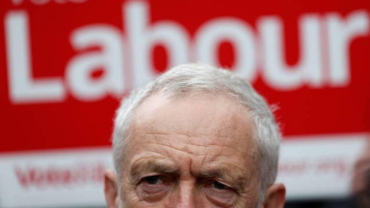 Ο Τζέρεμι Κόρμπιν δήλωσε πως θα εξασφαλίσει μια συμφωνία για Brexit
