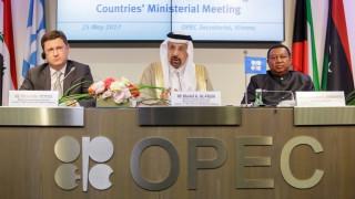 Ο ΟΠΕΚ προσεγγίζει τους παραγωγούς σχιστολιθικού πετρελαίου