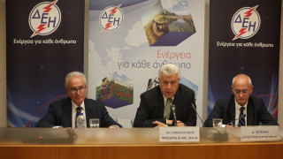 Μ.Παναγιωτάκης: ΔΕΗ μικρότερη στον ηλεκτρισμό, αλλά μεγαλύτερη ως επιχείρηση στο μέλλον