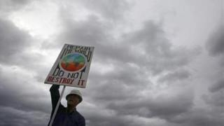Η κλιματική αλλαγή θα κάνει πιο ζεστές τις πόλεις έως το 2100 (vids)
