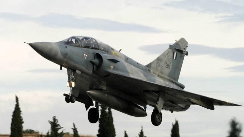 ΠΑΣΟΚ κατά Καμμένου για αδιαφορία συντήρησης των μαχητικών αεροσκαφών