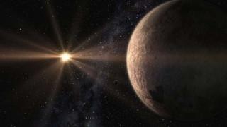 Ανακαλύφθηκε νέα υπέρ-Γη με μάζα τριπλάσια από τον πλανήτη μας