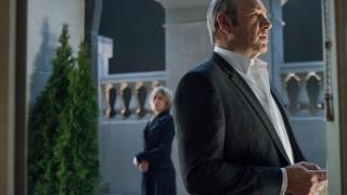 House of Cards: Το νέο teaser προφητεύει ποιός είναι το αφεντικό