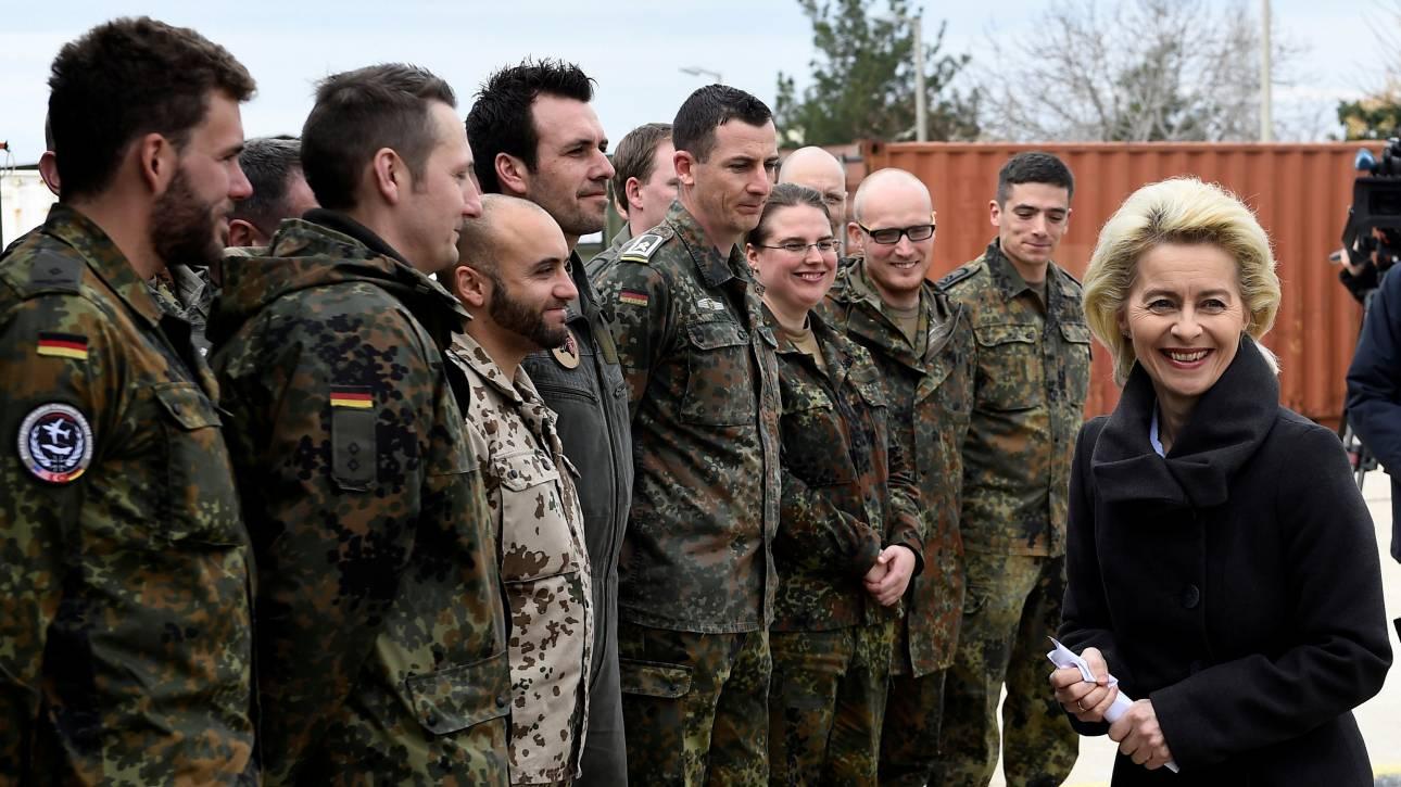Η Τουρκία επιμένει στην απαγόρευση επίσκεψης της βάσης Ιντσιρλίκ στους Γερμανούς