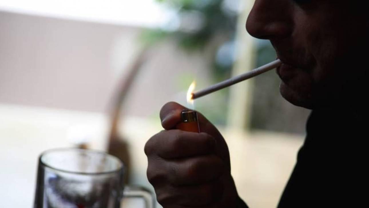 Πόσους ανθρώπους σκοτώνει κάθε χρόνο το κάπνισμα
