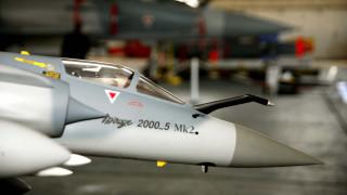 Το βίντεο από τη διάσωση του πιλότου του Mirage