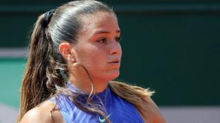Roland Garros: Αποκλείστηκαν Σάκκαρη και Τσιτσιπάς