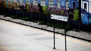 Μόνο μία ημέρα τελικά η απεργία σε τρένα και προαστιακό