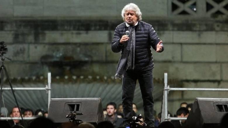 Φοβίζει τις αγορές το ενδεχόμενο πρόωρων εκλογών στην Ιταλία