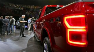 «Φούσκα» 1,1 τρισ. δολαρίων στην αμερικανική αγορά αυτοκινήτων