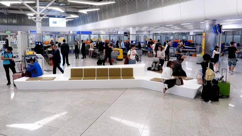Το αεροδρόμιο της Αθήνας αλλάζει!
