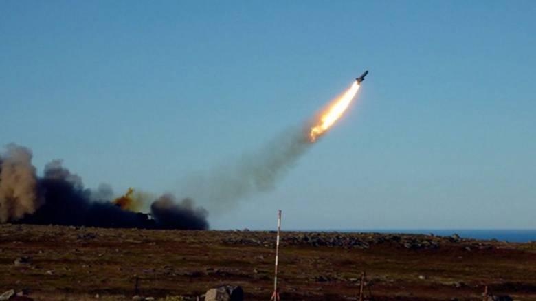 Ρωσικοί πύραυλοι Κρουζ κατέστρεψαν στόχους του ISIS στην Παλμύρα