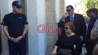 Προσωπικότητες του δημόσιου βίου αποχαιρετούν τον Κωνσταντίνο Μητσοτάκη