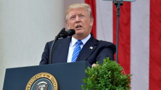 Αποσύρονται οι ΗΠΑ από τη Συνθήκη του Παρισιού για το κλίμα