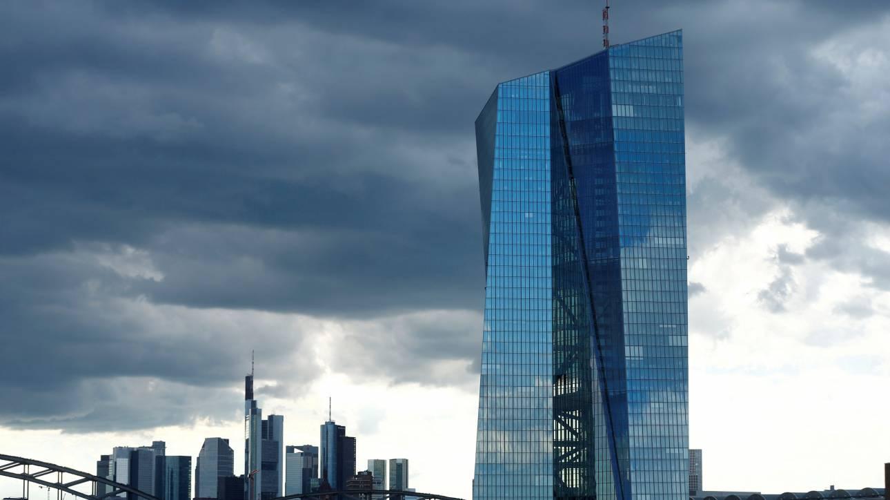 Ο πληθωρισμός της Ευρωζώνης υποχώρησε τον Μάιο στο 1,4%