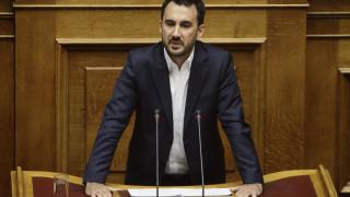 Χαρίτσης: Σημάδια ανάκαμψης και εδραίωσης της ανάπτυξης στην Ελλάδα