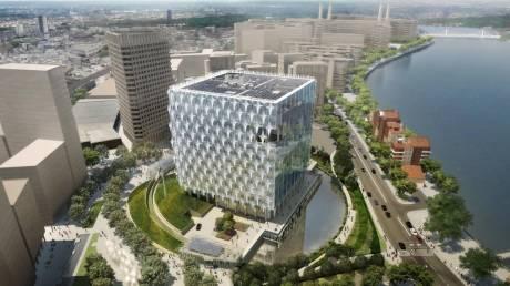 Αρχιτεκτονική υπερδύναμης: Οι νέες πρεσβείες των ΗΠΑ προκαλούν