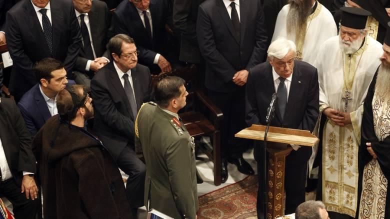 Παυλόπουλος για Κωνσταντίνο Μητσοτάκη: Ίσως ήταν ο τελευταίος κοινοβουλευτικός άνδρας