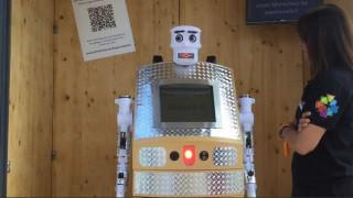 Εξομολόγηση στο ρομπότ της ενορίας σου