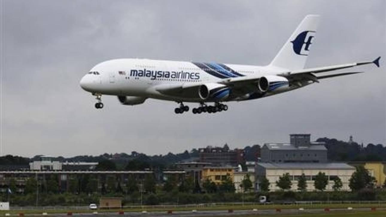 Αποκλεισμένο το αεροδρόμιο της Μελβούρνης - Απειλή για βόμβα σε αεροπλάνο